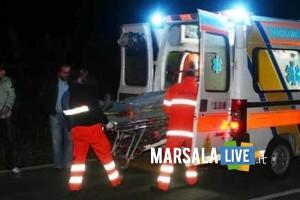 118 ambulanza incidente