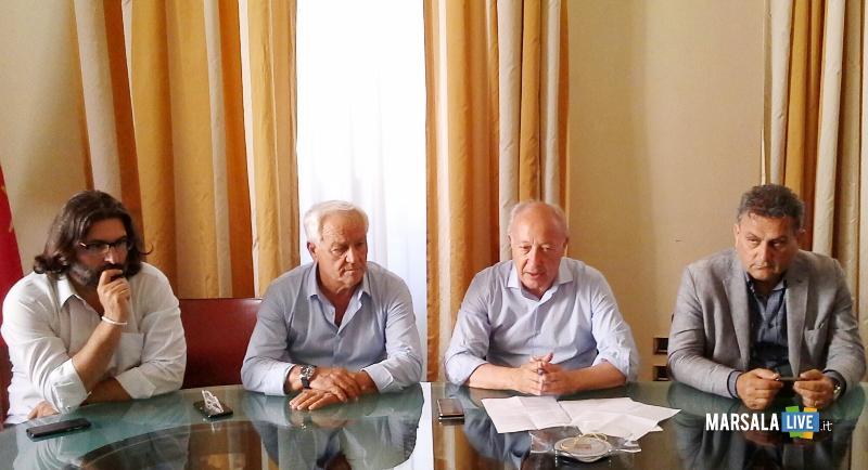 2 Luglio - RIAPRE IL PALASPORT DI MARSALA (2)