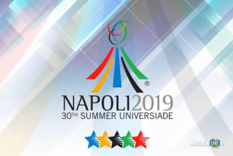 30 Summer Universiade Napoli