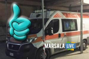 Ambulanza 118, erice ok