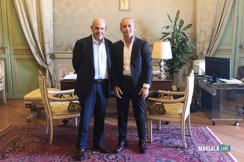Calderone Capogruppo Forza Italia, Ars (1)