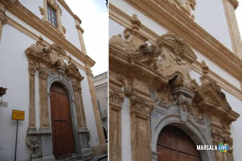Chiesa San Giuseppe Marsala