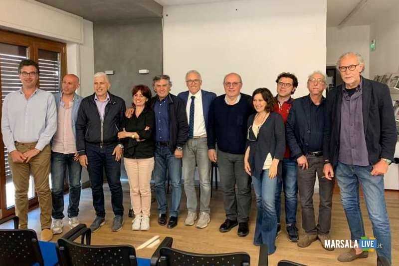 Consulta regionale Architetti - Sicilia