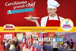 Cous Cous Fest, San Vito Lo Capo, chef Campionato Italiano Biacouscous