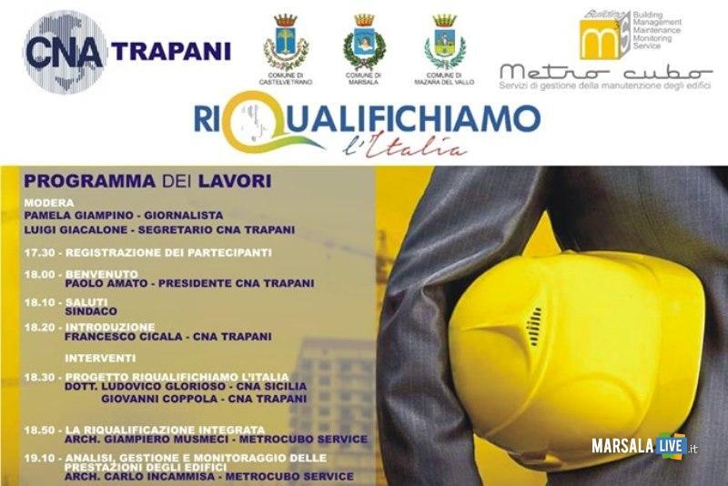 EcoBonusSismaBonus - Trapani 2019