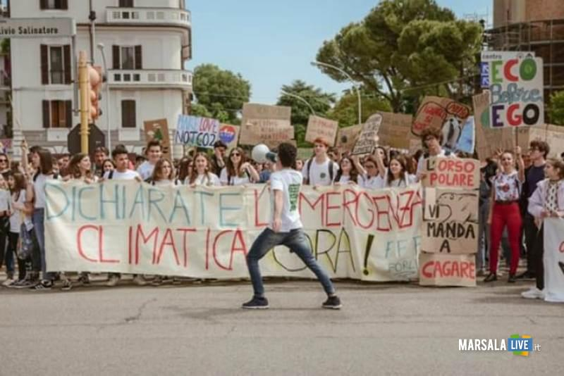 FridaysForFuture, alcamo
