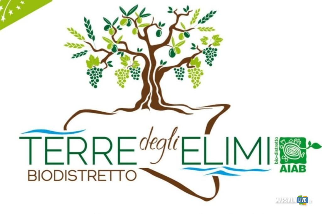 Logo BiodistrettoTerre degli Elimi