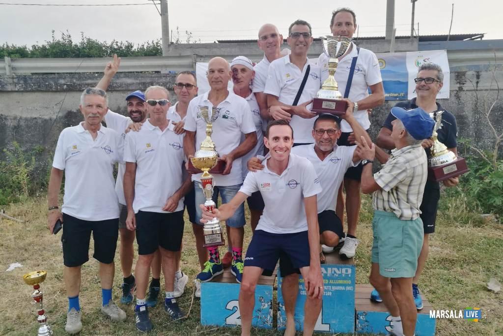Marsala Team 2012 - crono_mirto