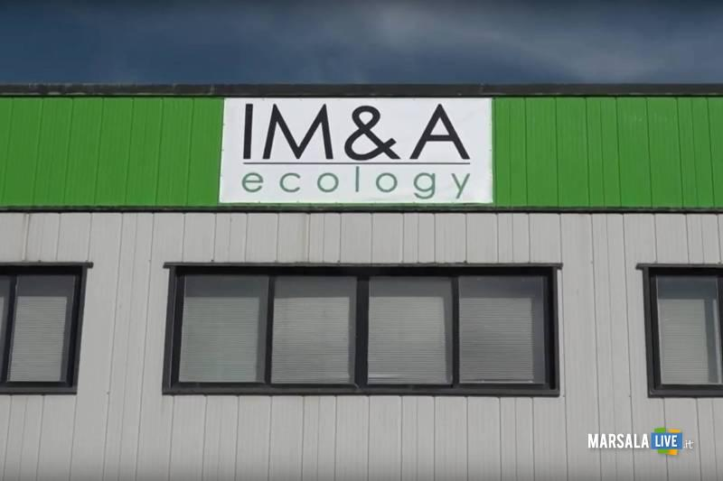 Marsala, cooperativa IM&A Ecology