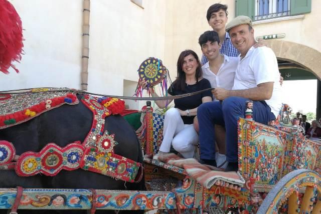 Marsala un Open Day Frutto di Sicilia, baglio donna franca (5)
