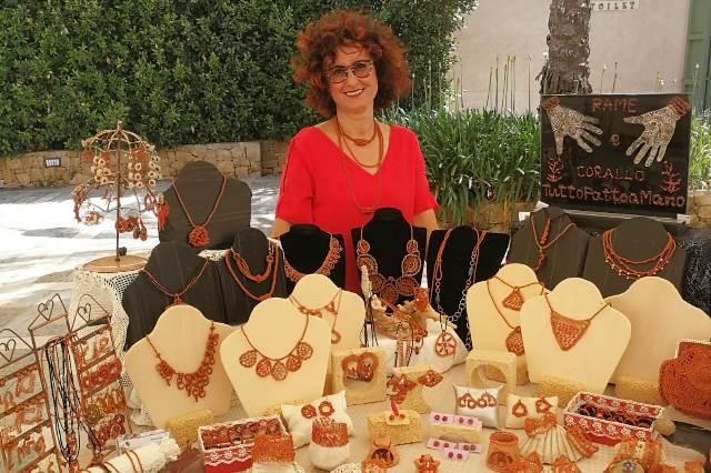 Marsala un Open Day Frutto di Sicilia, baglio donna franca (6)