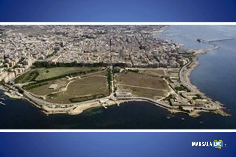 Parco Archeologico Lilybeo, Marsala