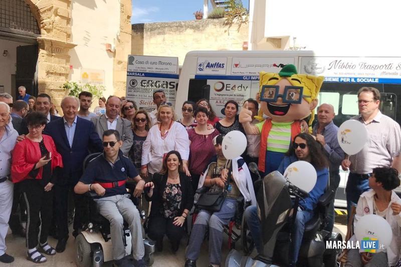 Progetto Mobilità Garantita, Anffas Marsala (3)