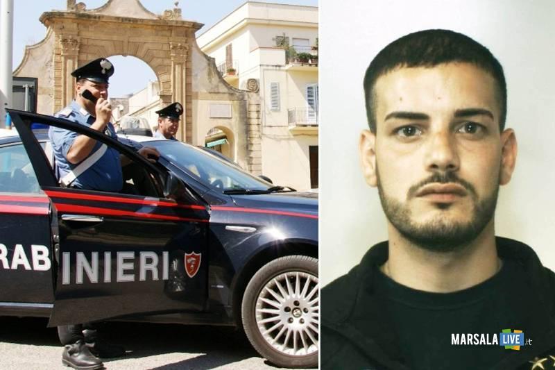 RENNA Valerio, carabinieri