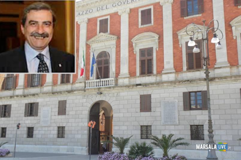 Raimondo Cerami, libero consorzio Trapani