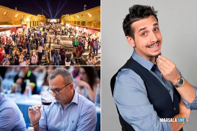 Scirocco Wine Fest 2019