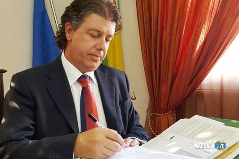 Sindaco Giuseppe Castiglione - campobello di mazara