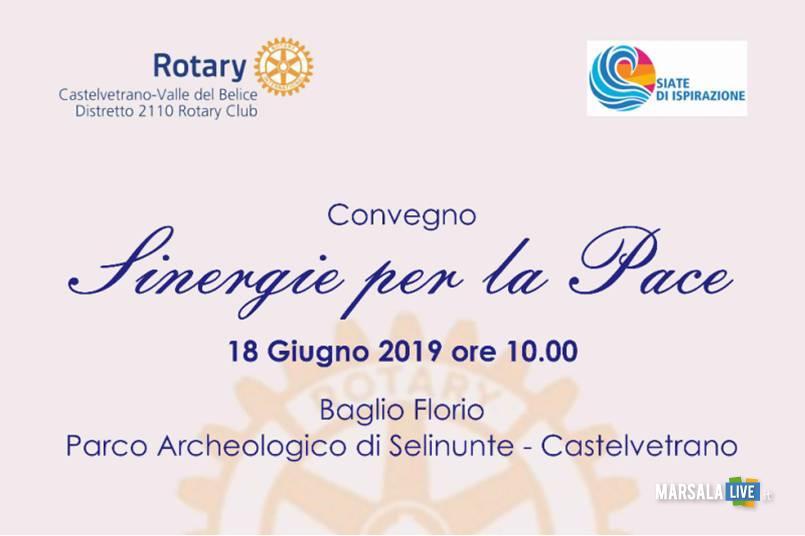 Sinergie per la Pace, Parco Archeologico Selinunte Castelvetrano (2)