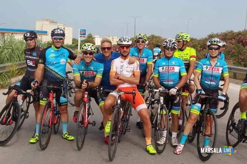 VILLA ROSINA marsala team