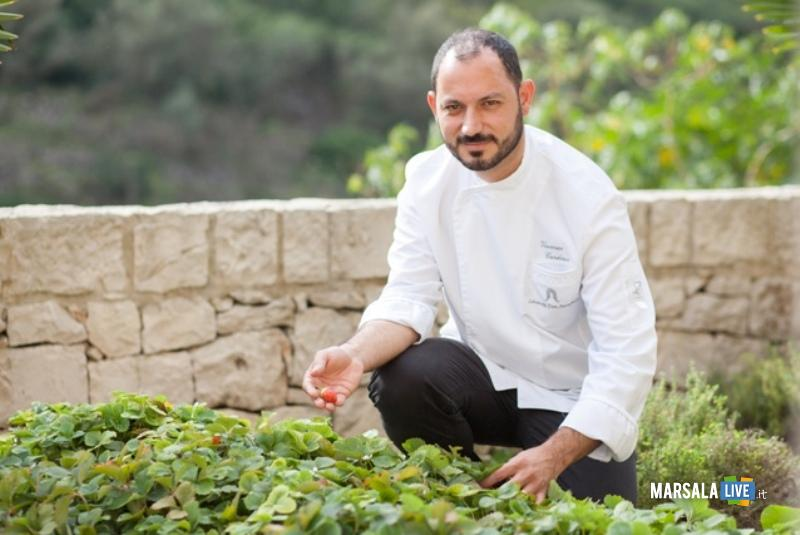 Vincenzo Candiano, chef