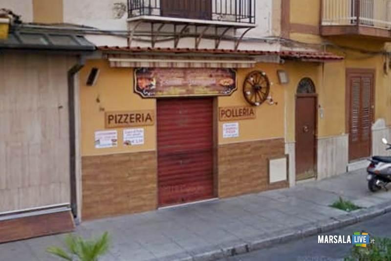 Vincenzo Ferrigno-antica polleria piazza ingastone-palermo