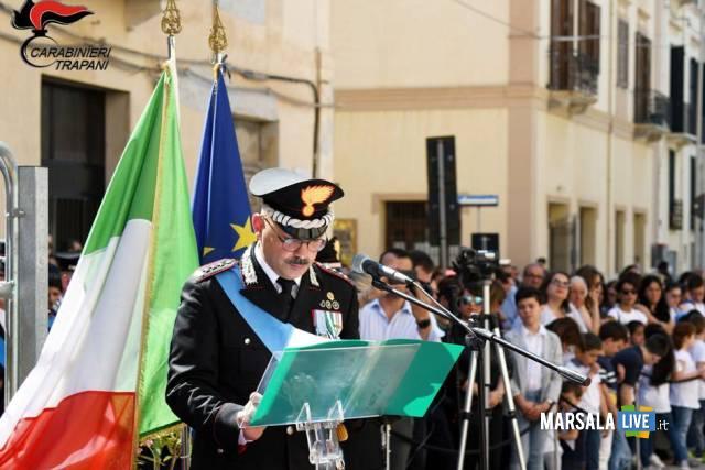 anniversario fondazione arma carabinieri trapani 2019 (5)
