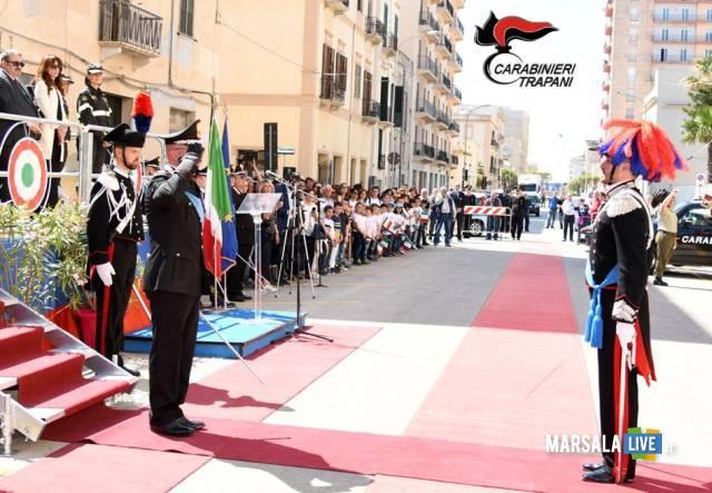 anniversario fondazione arma carabinieri trapani 2019 (7)