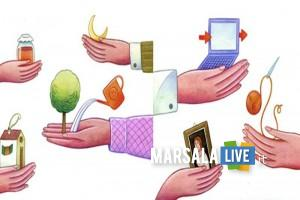 baratto amministrativo - Marsala
