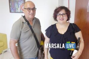 benedetto grisafi e angela maria parrinello - Avis Marsala