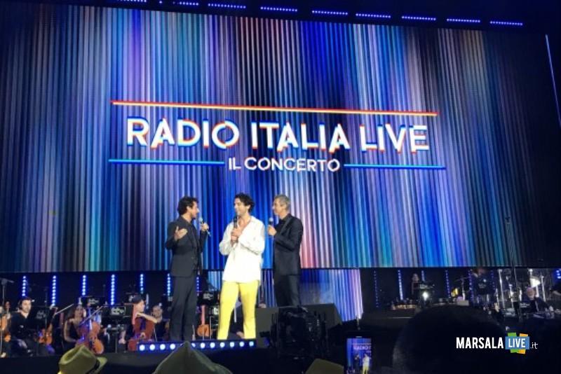 concerto Radio Italia Live Palermo 2019 (2)
