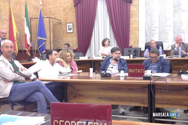 consiglio comunale marsala 2019