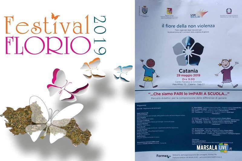 favignana festival florio