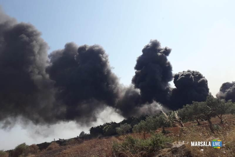 incendio contrada sant_anna marsala -2019 (2)