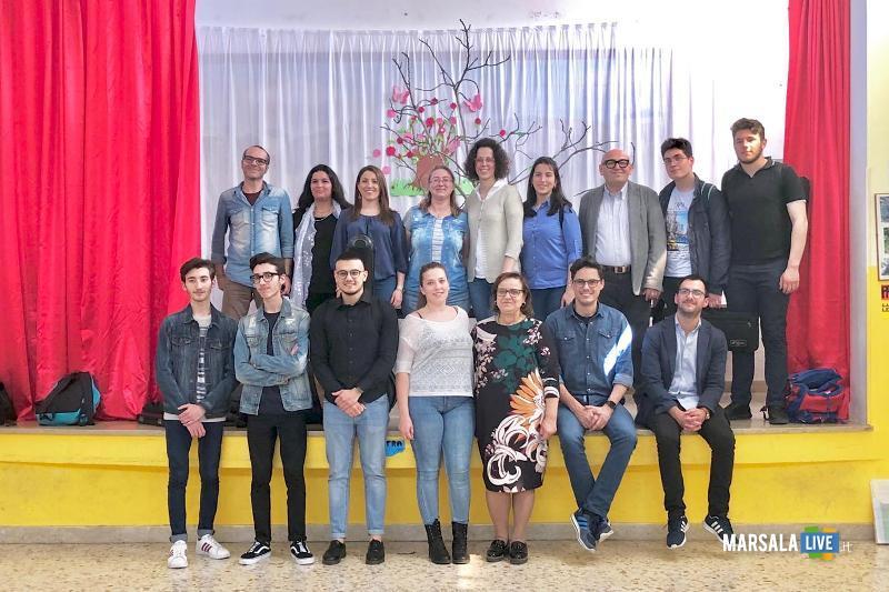 istituto comprensivo S.Pellegrino - Musica, Vita e Palcoscenico - Marsala (1)