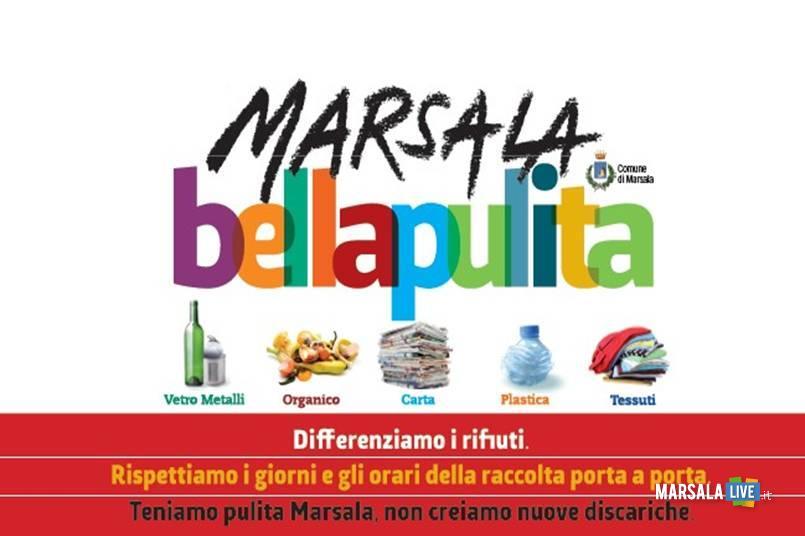 marsala bella pulita