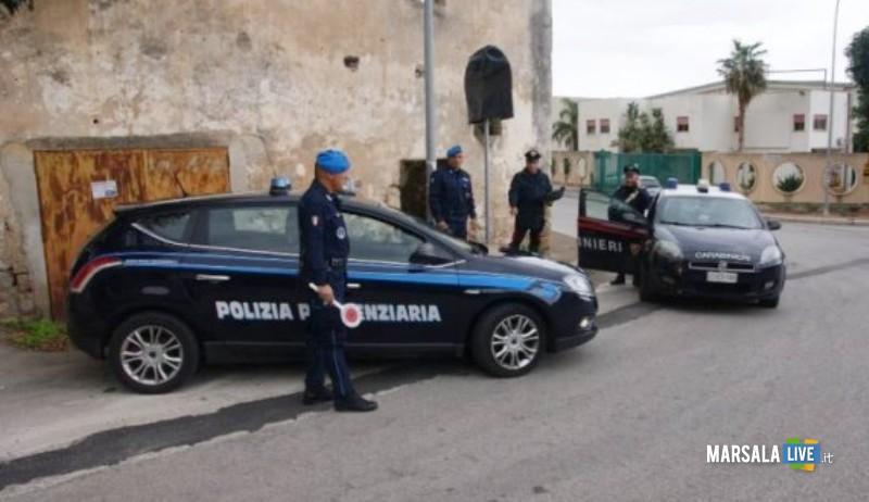 polizia penitenziaria e carabinieri