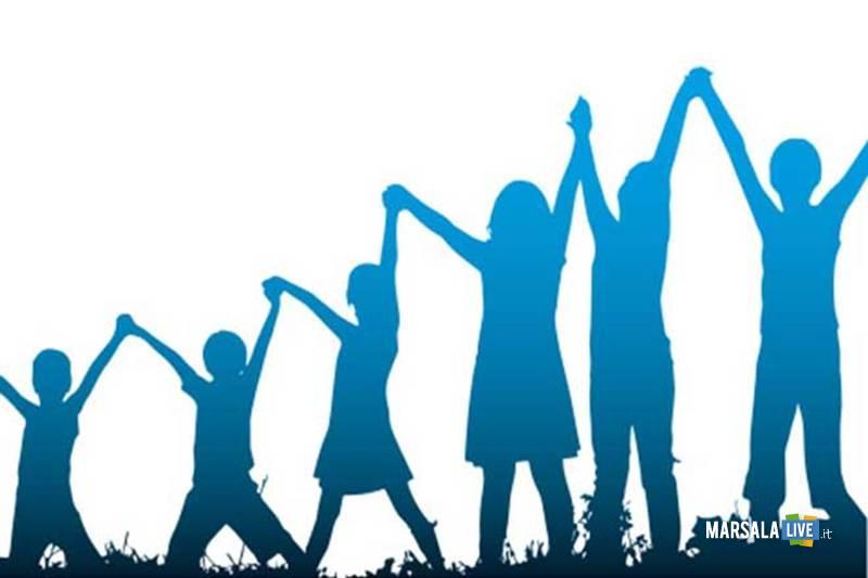 rete sociale per i diritti umani e solidarietà