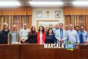 riunione insediamento consulta agricola comunale C.belo 20.05.2019