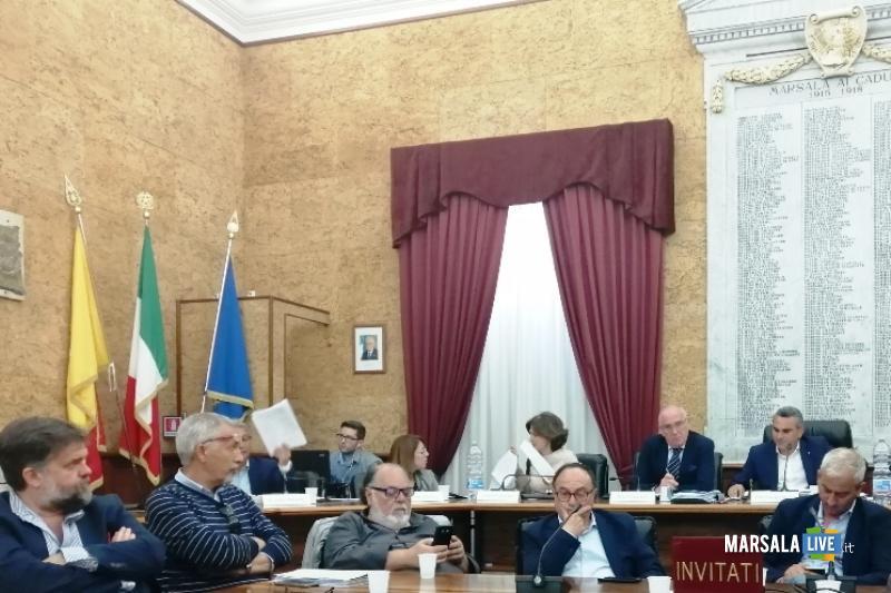 seduta di consiglio comunale del 6 giugno 2019