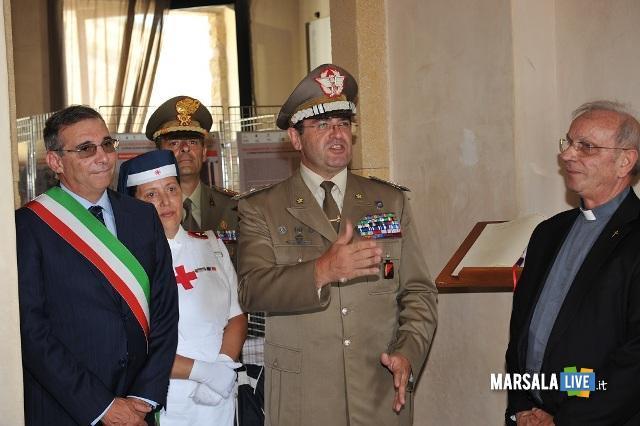 2. L'intervento del Gen. D. Claudio Minghetti