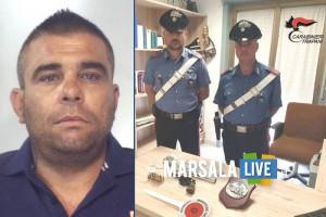 ADDOLORATO Diego, carabinieri