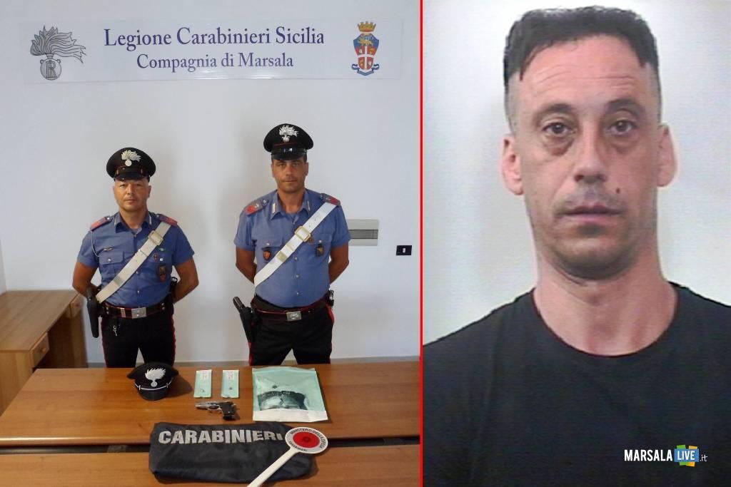 Alessandro Maggio, carabinieri