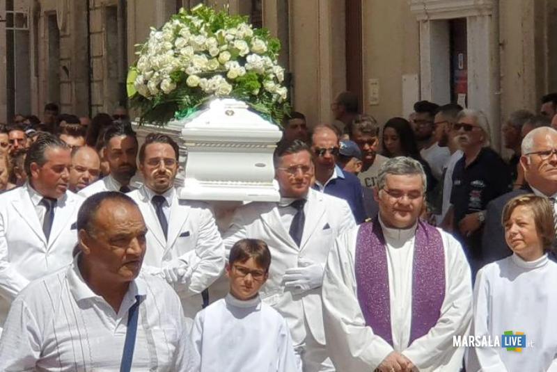 Alessio, funerale