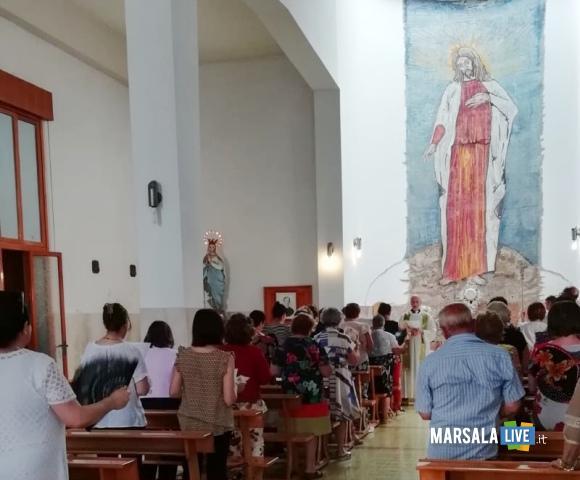 Cappella Ospedale Mazara, terza assemblea plenaria Vom (5)