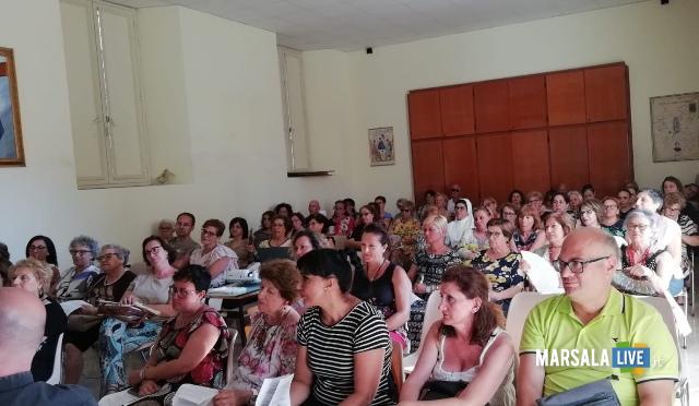 Cappella Ospedale Mazara, terza assemblea plenaria Vom (6)