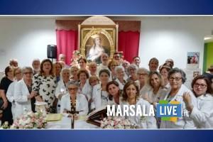 Cappella Ospedale Mazara, visita Madonna del Paradiso (4)