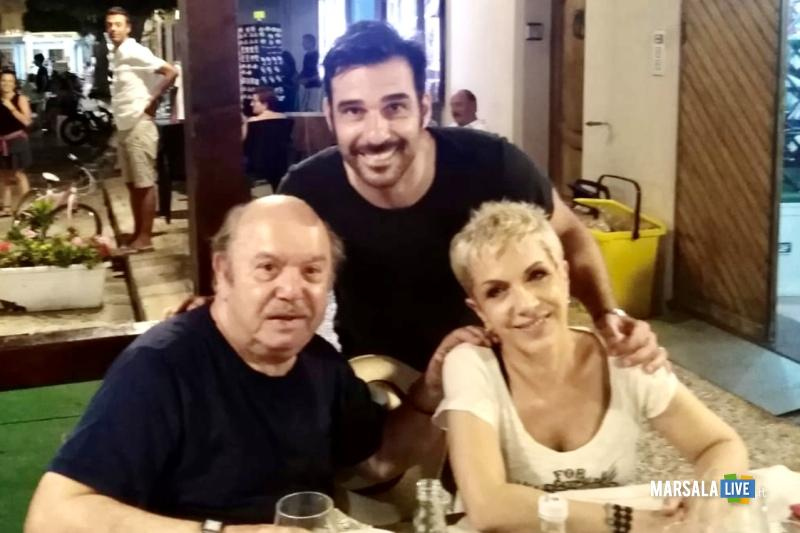Edoardo Leo, Lino e Rosanna Banfi
