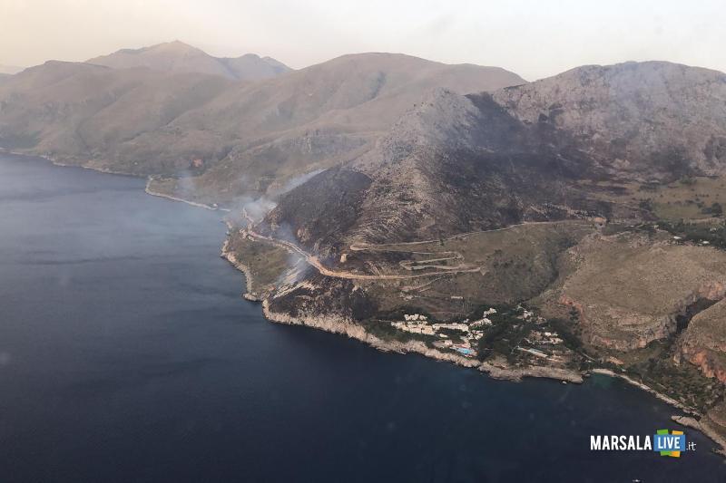 Emergenza incendi, interventi dell_Aeronautica Militare (3)