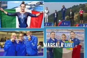Esercito a 30^ Summer Universiade Napoli (1)