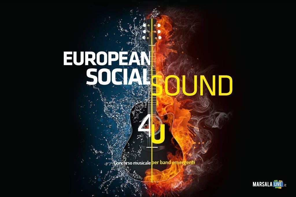 European Social Sound, Concorso Band Emergenti